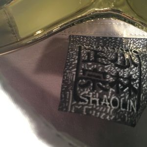 Shaolin Other - Authentic Shaolin size Lg (14-16)  100% poly.